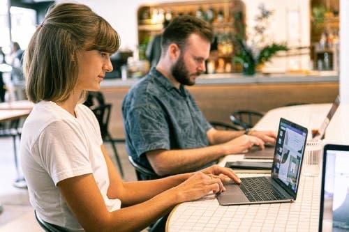 ligne pour webdesigner