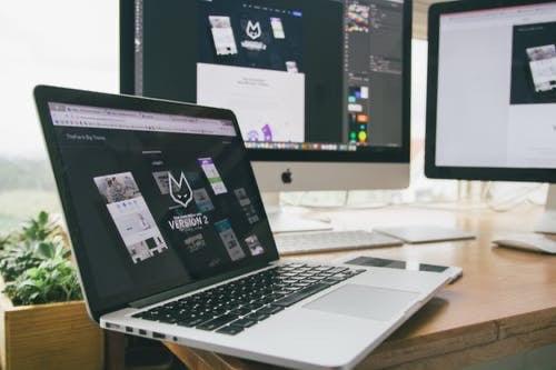 Formations en ligne en web design