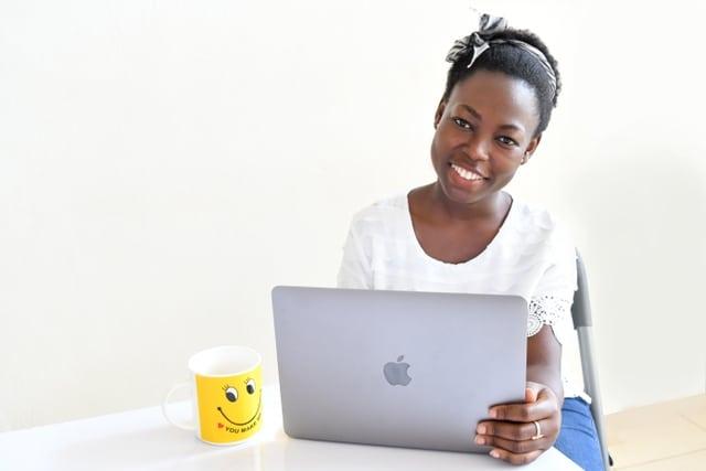 Rédacteur web en Afrique