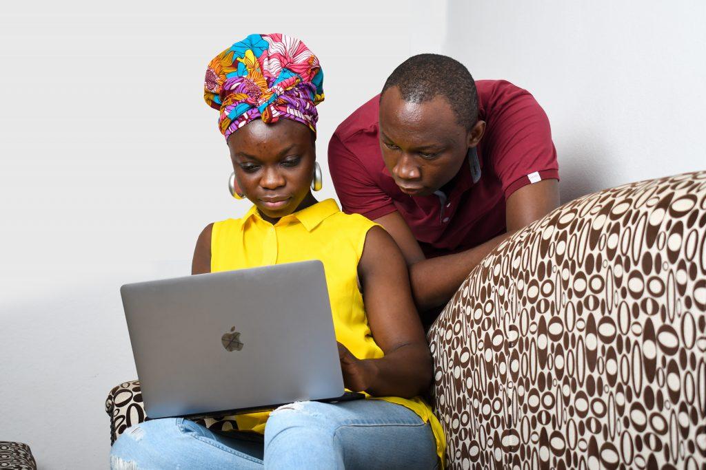 Devenir rédacteur web en Afrique