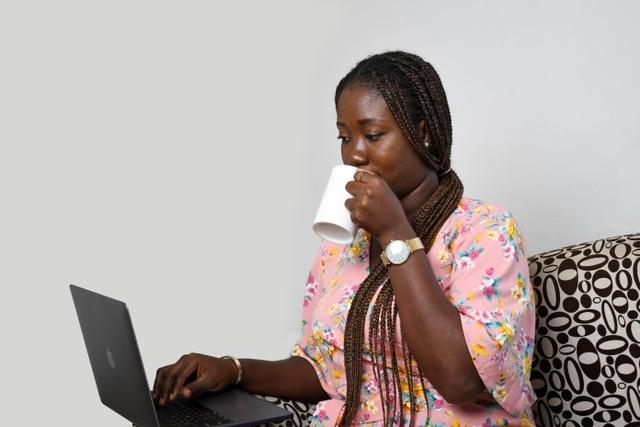 Vivre de la rédaction web en Afrique